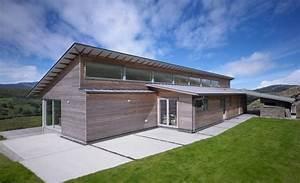 Single Pitch Roof House Plans - Escortsea