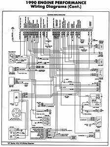 Chevrolet Pickup 350 Wiring Diagram