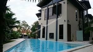House for sale, Tropicana Indah Resort, Damansara Untuk ...