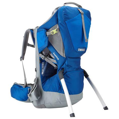 porte bebe sac a dos thule sapling kindertrage sac 224 dos porte b 233 b 233 livraison gratuite alpiniste fr