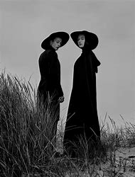 Black and White Fashion Photography Vogue