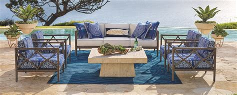 Shop Outdoor Furniture by Luxury Outdoor Furniture Outdoor Patio Furniture Frontgate
