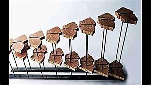 Skulpturen Aus Holz : deko aus holz rustikale skulpturen offenbaren die sch nheit des naturmaterials youtube ~ Frokenaadalensverden.com Haus und Dekorationen