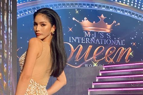 kevin balot feels transgenders shouldnt join traditional pageants abs cbn news