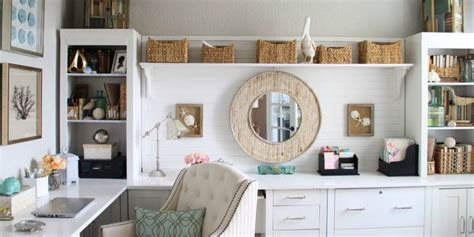 21 Ideas For Creating The Ultimate Home Office