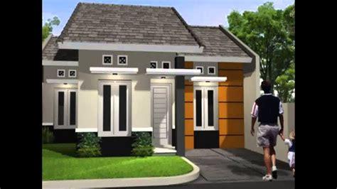 desain rumah minimalis modern  terpopuler