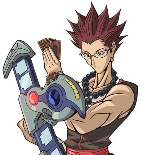 adrian gecko gx yugioh yu gi oh characters character anime muscles zerochan waist profile official gallop studio qtoptens conversion