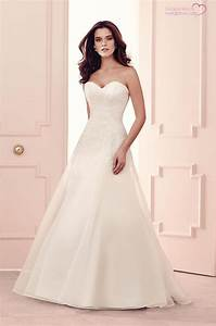 Paloma blanca 2014 fall bridal collection fashionbride39s for No lace wedding dress