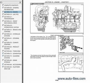 Ford Tractor Wiring Diagrams  Ford  Auto Wiring Diagram