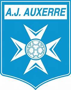 Planete Auto Auxerre : photorenders a j auxerre logo png ~ Gottalentnigeria.com Avis de Voitures