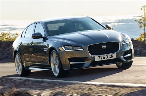 2019 Jaguar Xf Sedan And Sportbrake  Jaguar Usa