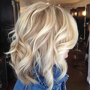 Meches Blondes Sur Chatain : le balayage californien photos techniques et les meilleures id es personnalis es ~ Melissatoandfro.com Idées de Décoration