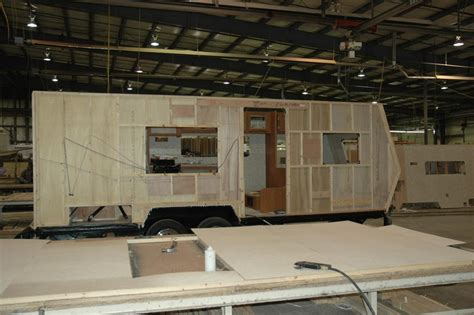 the ultimate guide to rv construction rvingplanet