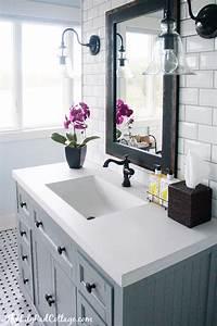 20 Cool Bathroom Decor Ideas - Diy & Crafts Ideas Magazine