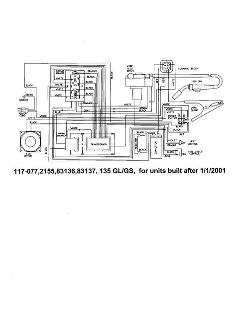 lincoln spool gun wiring diagram lincoln free engine