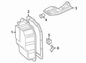 Ford Probe Transmission Filter  Liter  Transaxle  Auto