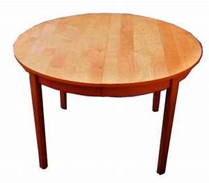 Esstisch Bei Ikea : ikea runder esstisch 39 jussi 39 ausziehbar zum oval buche ~ Orissabook.com Haus und Dekorationen