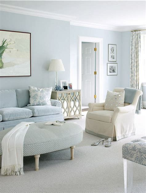25 ideas about light blue walls on