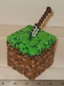 Perler Bead Ideas Minecraft