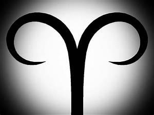 Aries Characteristics Astrotarot
