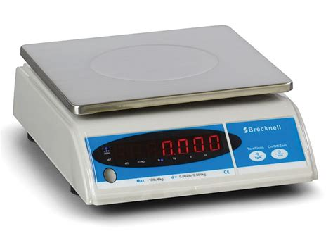 electronic scales  delivery