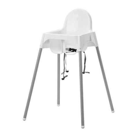 chaise haute ikea bebe antilop chaise haute avec ceinture ikea