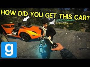 CAN39T Use A SNIPER On This Server GTA RP VidoEmo