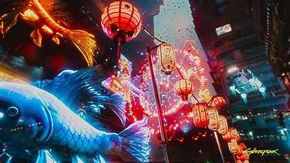 4k Screenshot Cyberpunk 2077 Wallpapers Gameplay Gaming