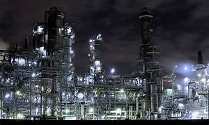 Factory HD Wallpaper | Background Image | 2104x1263 | ID ...