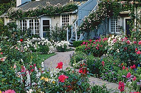 Rose Cottage Garden