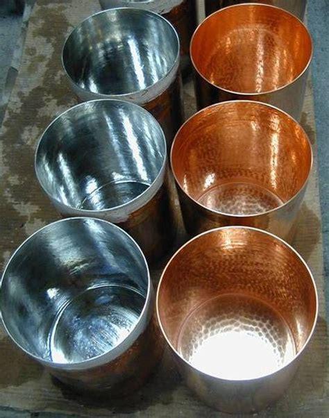 tinning mauviel  copper kitchen mauviel copper cookware