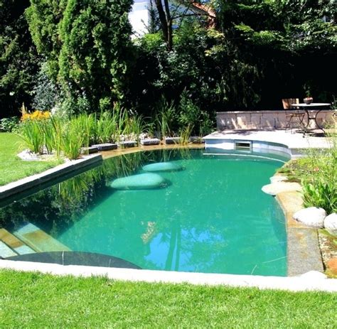 Swimmingpool Im Garten by Pool Im Garten Erlaubt Haus Ideen