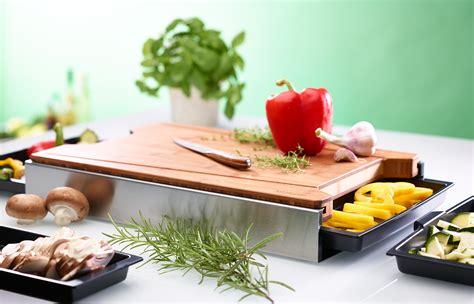 Welches Schneidebrett Für Fleisch, Fisch, Gemüse Und Obst