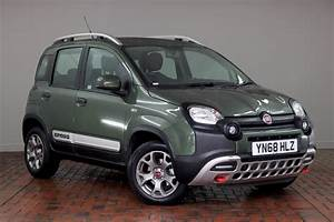 Fiat Panda 4x4 Cross Colours The Fiat Car