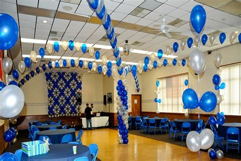 5 best birthday decoration ideas with balloons