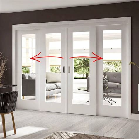 ideas  sliding french doors  pinterest