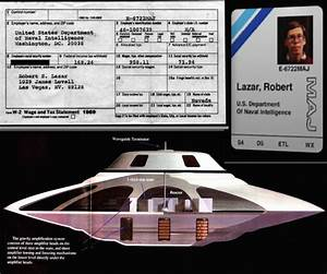 This is your wake-up call!: Bob Lazar Area 51/S4 Employee ...