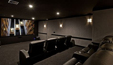 10 home theater design seating ideas home design