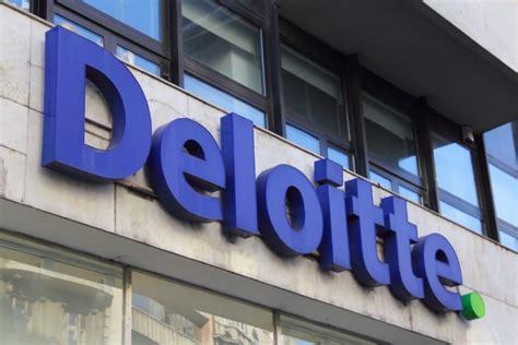 Hackers Hit Accountancy Firm Deloitte, Stealing Plans