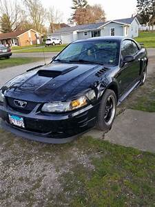 2003 New Edge Ford Mustang Manual Transmission for sale - Seat Time Cars