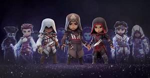 Assassin's Creed Rebellion, ubicado en España, gratis para ...