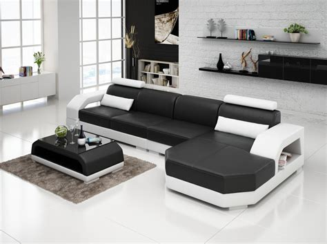 Contemporary Sofa Set Designs by Sofa Set Designs Modern L Shape Sofa G8001c In Living Room