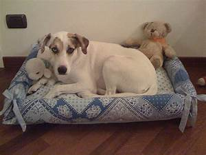 diy pet bed pattern crafts pinterest With patterned dog bed