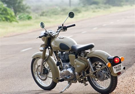 Royal Enfield Classic 500 Wallpapers by All Bout Cars Royal Enfield Bullet
