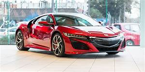 2017 Honda NSX:: $420,000 driveaway price tag tipped for ...