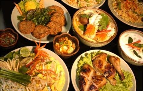 cuisine thailandaise culture et société blogue sur l 39 asie du sud est