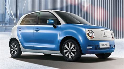 china s great wall motors unveils world s cheapest