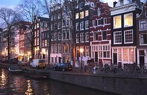Visite Amsterdam Tourisme Pays Bas Amsterdam