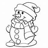 Kleurplaten Sneeuwpop Met Kleurplaat Sneeuwpoppen Sjaal Een Kleuren Sneeuwmannen Kerstmis Ausmalbilder Voor Leuk Kerst Leukvoorkids Om Te Kleurplatenpagina Dessin Vacances sketch template