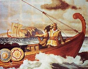 Did, Vikings, Use, Crystals, To, Rule, The, Seas